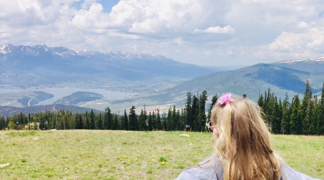 mountain town distance