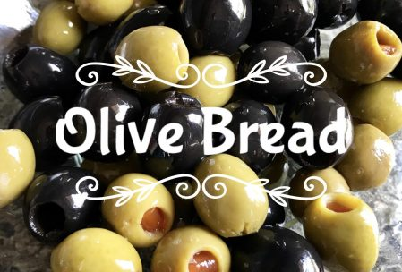 olive bread title