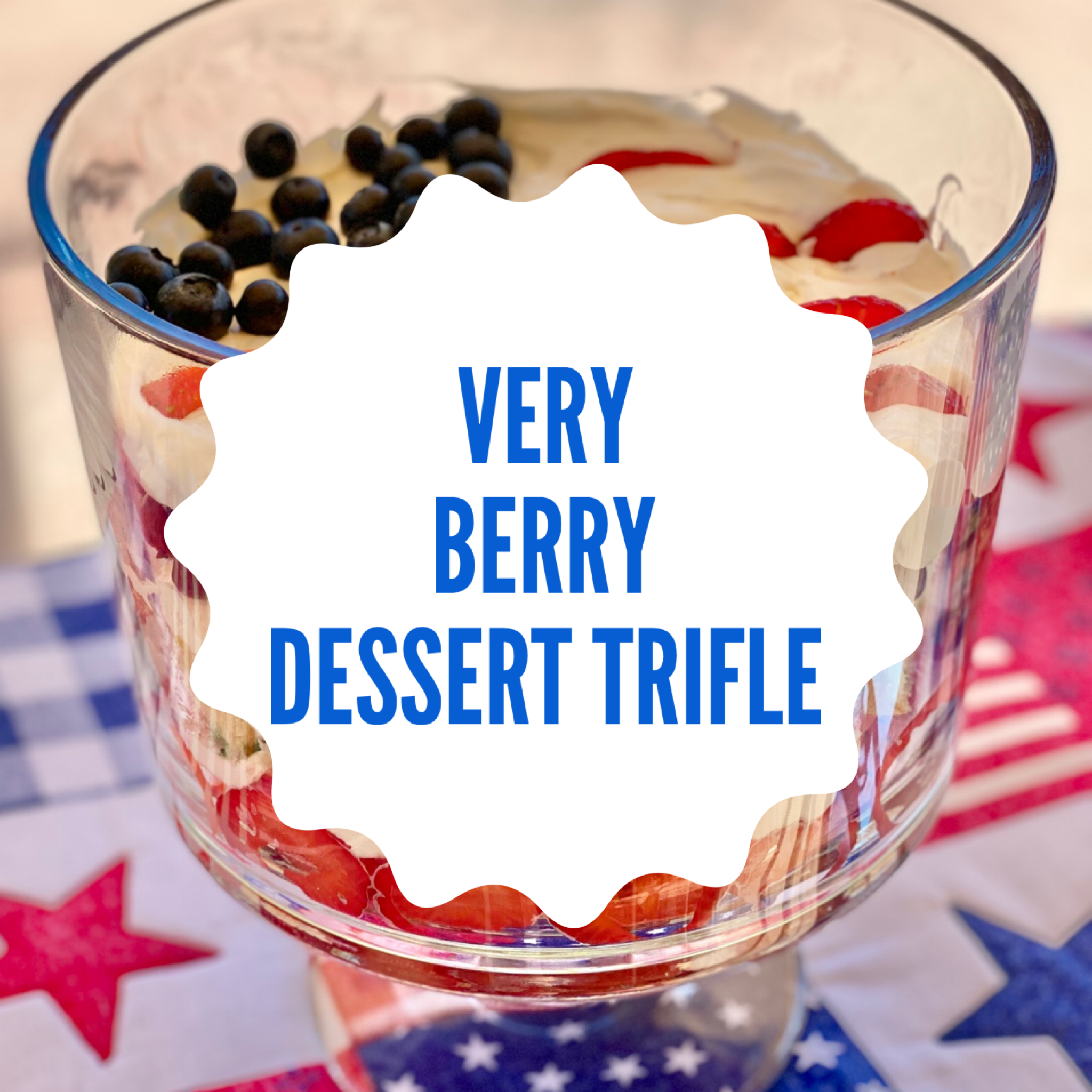 trifle title